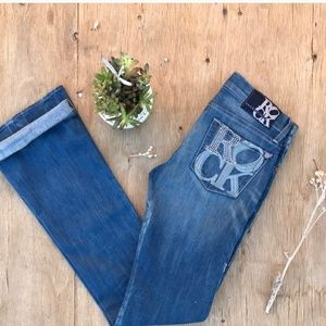 2/$100 Rock & Republic Jeans - limited edition